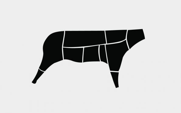 Kokonainen karitsa n. 16kg (15,5 €/kg)